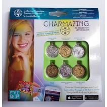 Charmazing TA Collection Bedeltjes voor aan de Bedelarmband