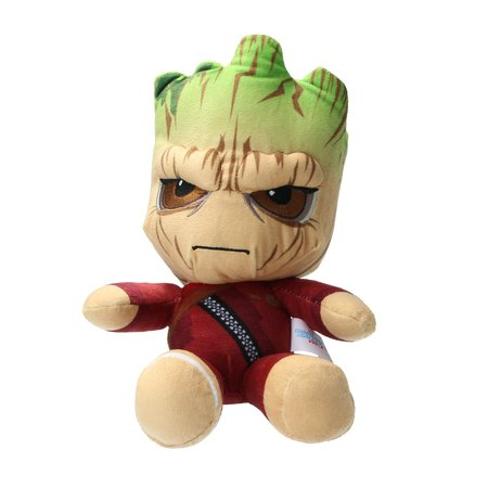 Marvel Guardians of the Galaxy Groot Pluche knuffel 36cm