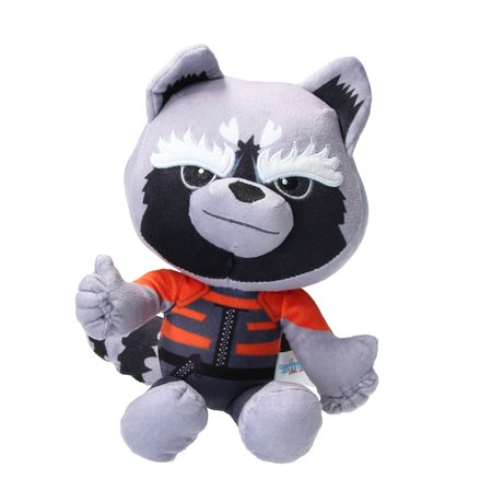 Marvel Guardians of the Galaxy Rocket Pluche knuffel 32cm