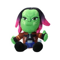 Guardians of the Galaxy Gamora Pluche knuffel 32cm