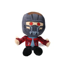 Guardians of the Galaxy Star Lord Pluche knuffel 32cm