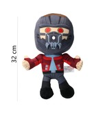 Marvel Guardians of the Galaxy Lord Pluche knuffel 32cm