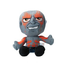 Guardians of the Galaxy Drax Pluche knuffel 32cm