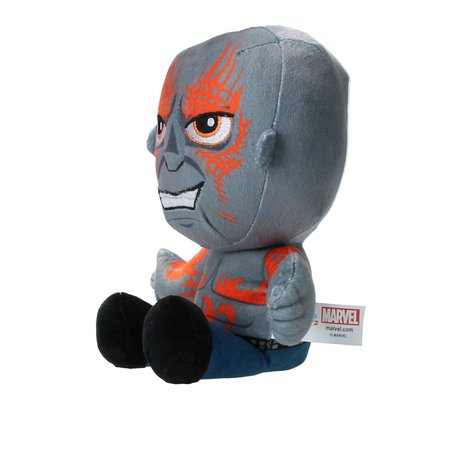 Marvel Guardians of the Galaxy Drax Pluche knuffel 32cm