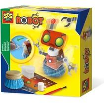SES Borstelrobot