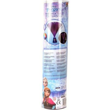 Disney Frozen Disney Decoratieverlichting Frozen 33 Cm Blauw