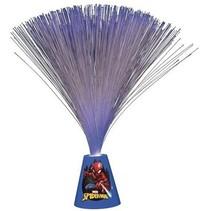 Spider-man Decoratieverlichting 33cm Blauw