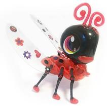 Build a Bot Bug Robot Lieveheersbeestje