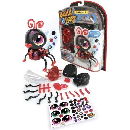 BDO Build a Bot-Bug Lieveheersbeestje - Robot