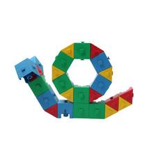Modulix Stapel blokken Speel set 25 Blokken