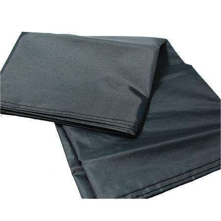 Banzaa Premium Parasolhoes 170cm-50cm  Antraciet zwart