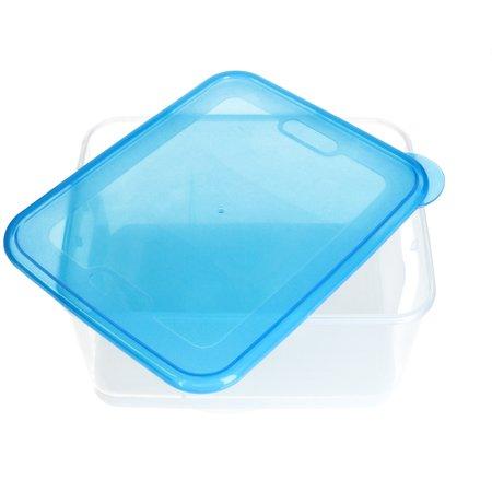 Banzaa Premium Lunchbox 2 vakken - Broodtrommel met koelelement
