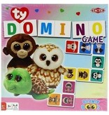 Ty Knuffels Goliath TY Beanie Boos Domino Game