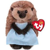 TY Beanie Babies Peter Rabbit 'Mrs Tiggy Winkle' 15cm