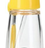 Air Cooler Air Cooler Water Spray Verstuiver met Pomp – Navulbare Sprayer – Mist Sproeier – Geel