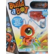 Build a Bot Vuur vlieg