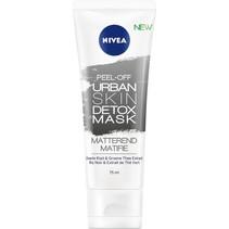 NIVEA Urban Skin Peel of Detox Mask 75 ml