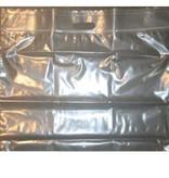 Benson Aflsuitbare Huishoudzak 2 Stuks XL – 52x43x1cm   Opberger voor Spullen voor op Reis of tijdens de Verhuizing   Verhuis Opbergtool