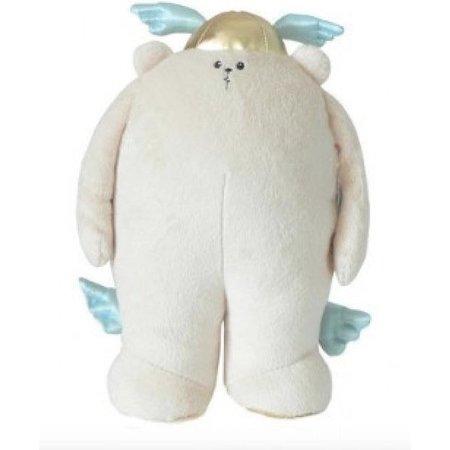 Smoodoos Smoodoos pluche knuffel Sky, 25 cm