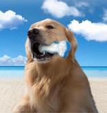 Banzaa Honden speeltje - Ijsbal