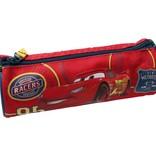 Disney Cars Disney Etui Cars Lightning McQueen Pennenzak Schooletui 20x8cm Rood