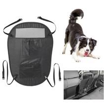Auto honden barrière - 70 x 60 cm