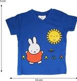 Nijntje Nijntje Baby T-shirt Maat 62