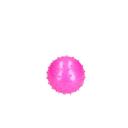 Banzaa BDO Massagebal 2 Stuks – 10cm – Ideaal voor Binnen – Speelbal Educatief Stevig – Roze