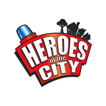 Dickie Pluche Politie auto - Paulie Police - Heroes of the city
