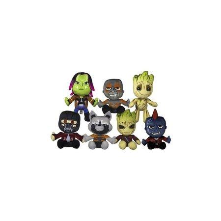 Marvel Guardians Of The Galaxy Vol. 2 - Drax Plush 26cm