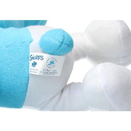 Smurfen De Smurfen Pluche Smurf| Originele Knuffel smurfs| Brilsmurf