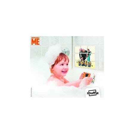 Minions Shuffle Aqua - Despicable Me - Memo & Puzzel