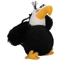 Angry Birds Sleutelhanger Eagle Knuffel 20 cm
