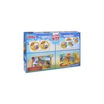 Disney Super Kit 4-in-1, The Lion King