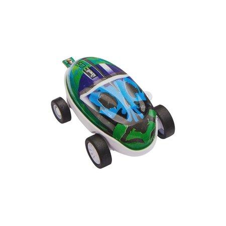 Revell Revell Fidget Runner Stuntauto Junior Groen/blauw 4,5 Cm