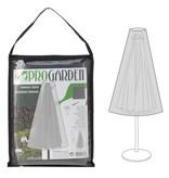 Pro Garden Parasolhoes - Beschermhoes - Afdekhoes Voor Parasol 175cm Diameter 28x50cm