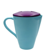 Waterkan of Limonade kan 1,5 Liter Blauw, Paars