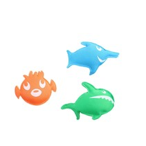 Banzaa Duikspeelgoed Zeedieren Opduiken waterpret Set 3 stuks