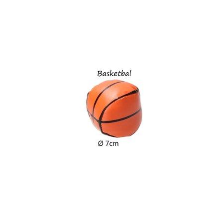 Banzaa Banzaa zachte ballen sport set voor kinderen 4 stuks