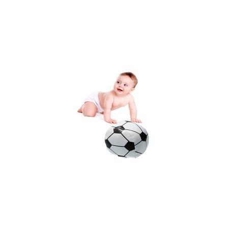 Banzaa Banzaa Zachte voetbal voor baby's Set 2 stuks