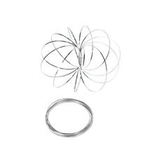 Magic flow ring  3D ringen set van 3 stuks 9 cm