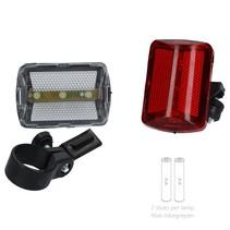 LED Fietsverlichting Set Voor en Achterlicht