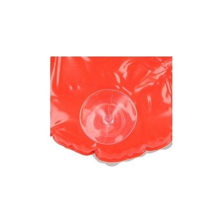 Banzaa Opblaasbare Fotolijst Hartenvorm – 31x35x5cm   Foto's Ophangen   Lijstje Inflatable
