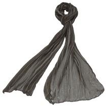 Sjaal voor dames Donkergroen – 170cm