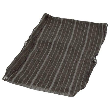 Banzaa Sjaal voor dames Donkergroen – 170cm | Stijlvolle Damessjaal  | Shawl | Fashion Accessoire voor vrouwen.