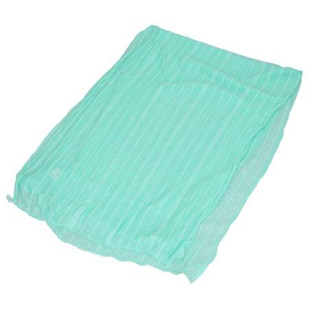 Banzaa Sjaal voor Dames Turquoise – 170cm | Stijlvolle Damessjaal  | Shawl Fashion Accessoire voor Vrouwen
