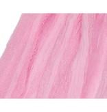 Banzaa Sjaal voor Dames Roze – 170cm | Stijlvolle Damessjaal  | Shawl Fashion Accessoire voor Vrouwen