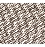 Banzaa Antislipmat 2 Stuks 30 x 150 cm – Antislip Onderkleed op Rol – Bruin