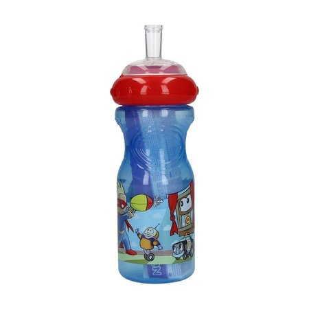 Nuby Nuby Drinkfles voor Kinderen super kids sipper-20x6x6cm