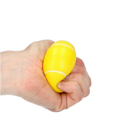 Banzaa Stressbal Soft Density 3 Stuks – Sensomotorische Stimulatie – Anti Stress – Tennisbal